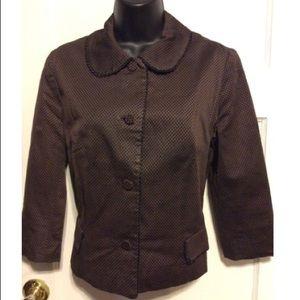 Sacony Jackets & Coats - Sacony Vintage Blazer
